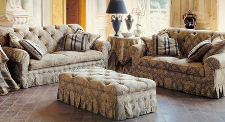 Дизайн и пошив чехлов для мебели