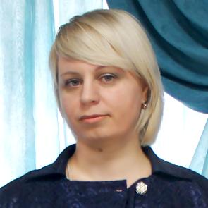 Светлана Елисеева