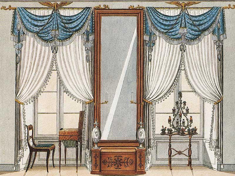 design curtains price