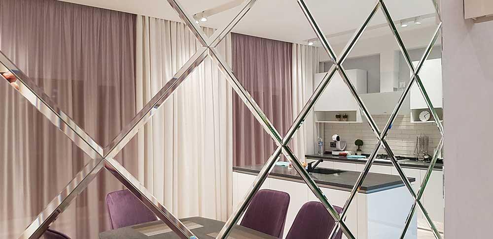 Кухня-гостиная: оформление в минималистском стиле